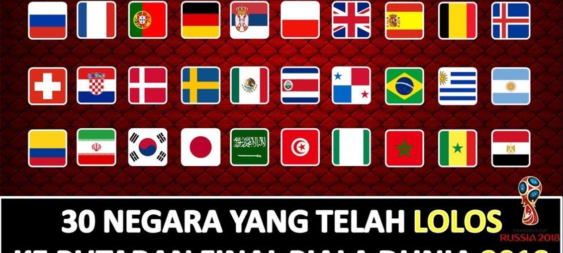 Mengapa Indonesia Tidak Bisa Masuk Ke Piala Dunia ?