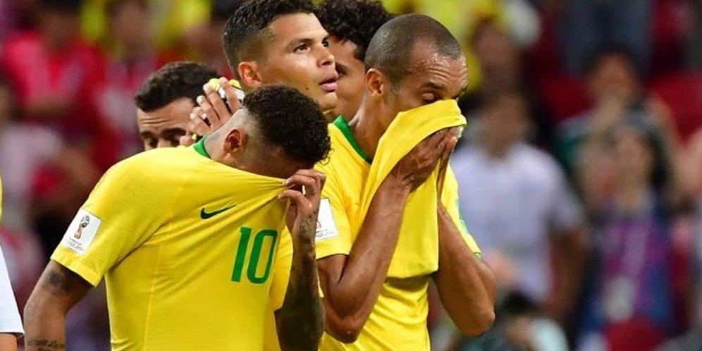 Fernandinho Dapat Perlindungan Dari Brasil Setelah Alami Tindak Rasisme