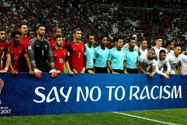 Kasus Rasisme Yang Pernah Menimpa Para Pemain Bola Internasional