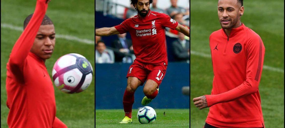 Prediksi Champions League: Liverpool VS PSG 19 September 2018