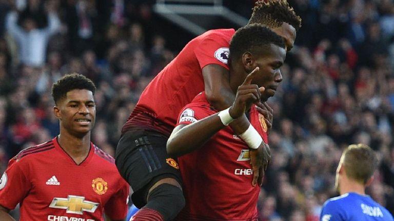Makalele Sebut Tugas Pogba Di Manchester United Terlalu Berat