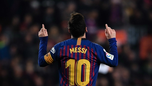 Lineker: Messi Lebih Hebat Ketimbang Ronaldo !