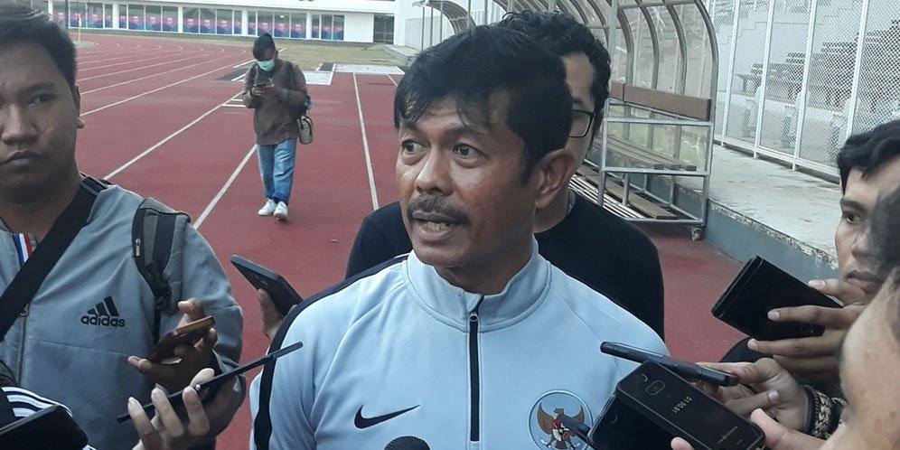 Timnas Indonesia U-23 Dibantai 0 - 4, Begini Penjelasan Sjafri