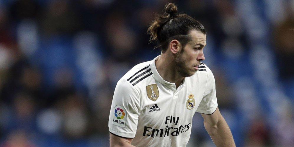Tottenham Siap Tampung Bale, Namun Ada Syaratnya