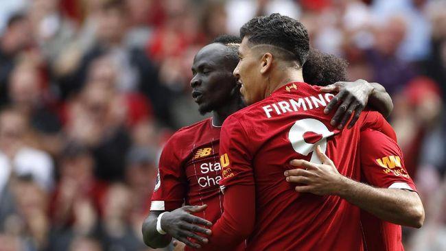 Semua Tim di Eropa Ingin Kalahkan Liverpool