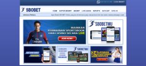 Cara Mendaftar Sbobet Casino Online Terpercaya di Ponsel Android