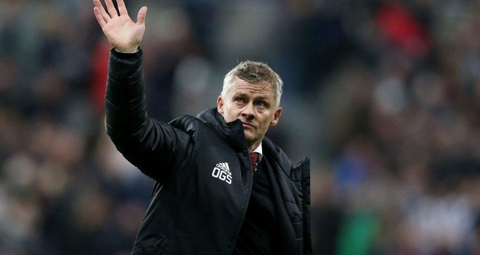 Ole Gunnar Solskjaer di Manchester United Sedang di Hadapkan pada Masa Sulit