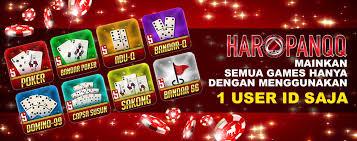 Promo poker online