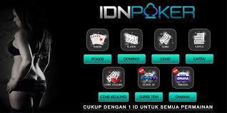 cara memilih agen idn poker