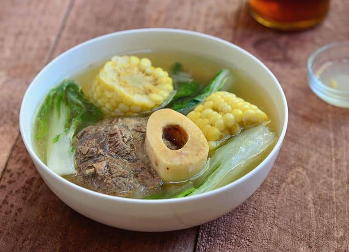 5 Makanan Khas Negara Filipina Yang Harus Kamu Coba