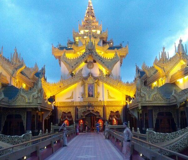 3 Destinasi Wisata Terkenal Di Myanmar Yang Cocok Untuk Liburanmu
