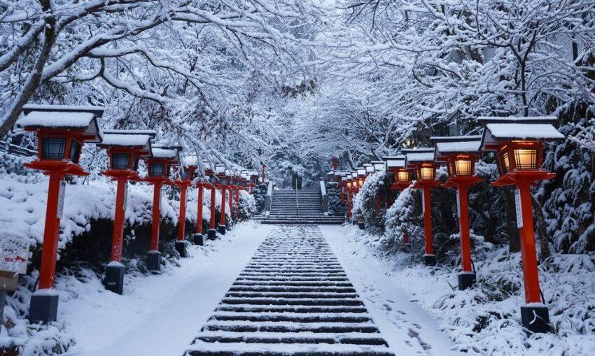 3 Kuil Indah di Kyoto Yang Harus Kamu Kunjungi