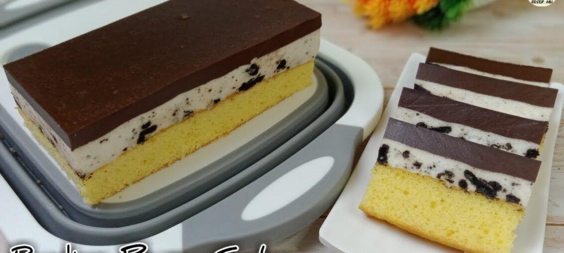 Resep Kue Puding Busa Enak dan Sehat