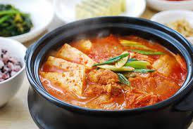 Daftar Makanan Berkuah Khas Korea Selatan